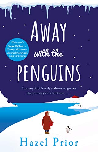 Away with the Penguins By Hazel Prior