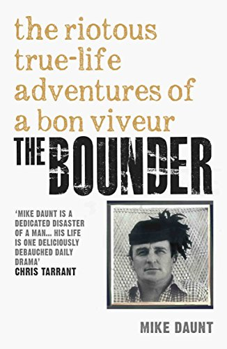 The Bounder By Mike Daunt