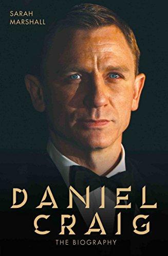 Daniel Craig By Sarah Marshall