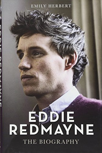 Eddie Redmayne von Emily Herbet