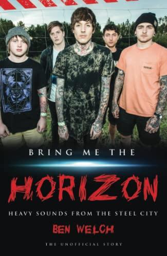 Bring Me the Horizon von Ben Welch