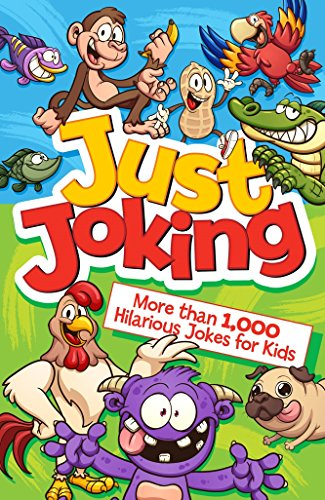 Just Joking By Arcturus Publishing