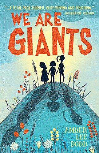 We Are Giants By Amber Lee Dodd