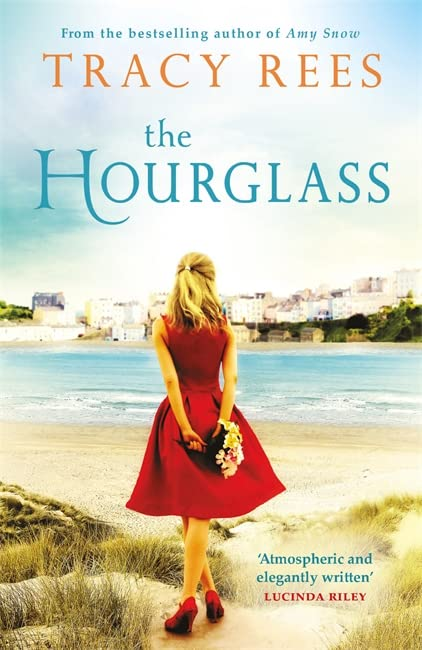 The Hourglass By Tracy Rees