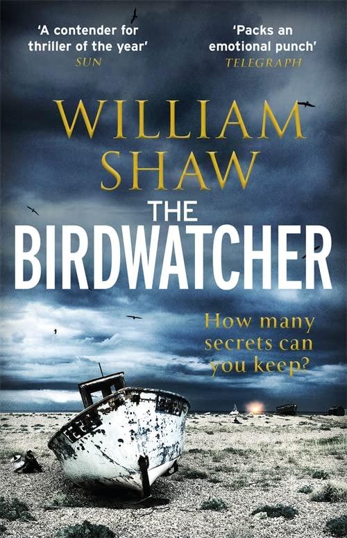 The Birdwatcher By William Shaw
