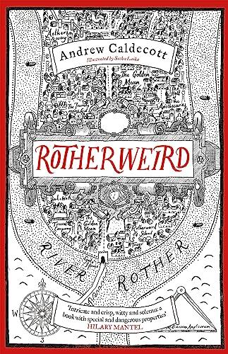 Rotherweird: Rotherweird Book I By Andrew Caldecott
