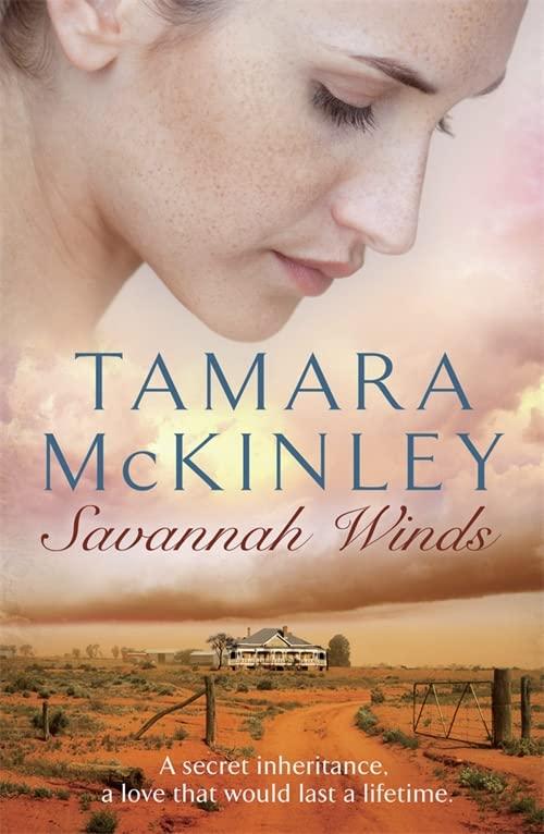 Savannah Winds By Tamara McKinley