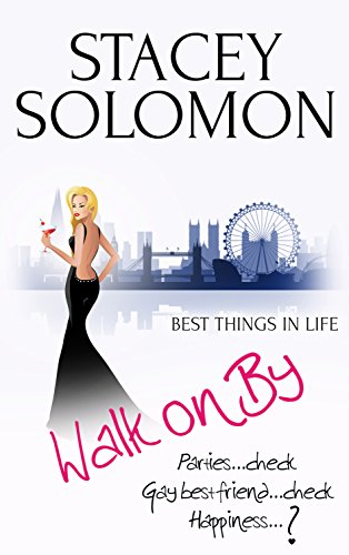 Walk on by By Stacey Solomon