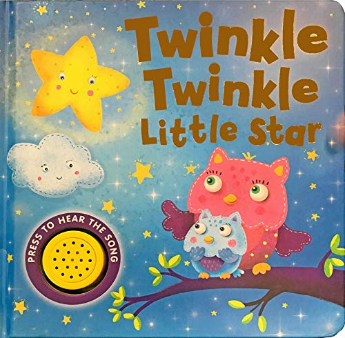 Twinkle, Twinkle Little Star by