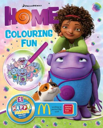 Home Copy Colouring