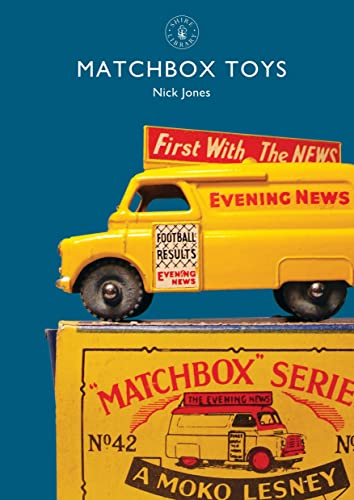 Matchbox Toys By Nick Jones