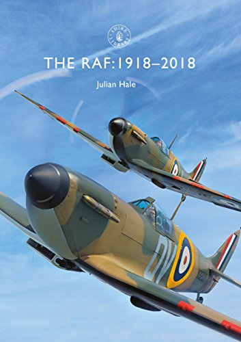 The RAF By Julian Hale