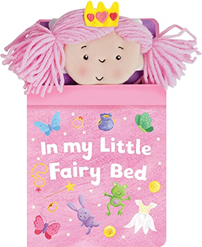 In My Little Fairy Bed By Oakley Graham