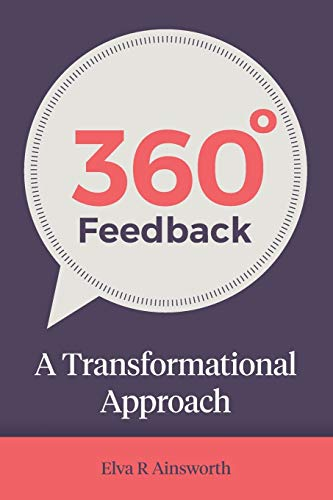 360 Degree Feedback By Elva R Ainsworth