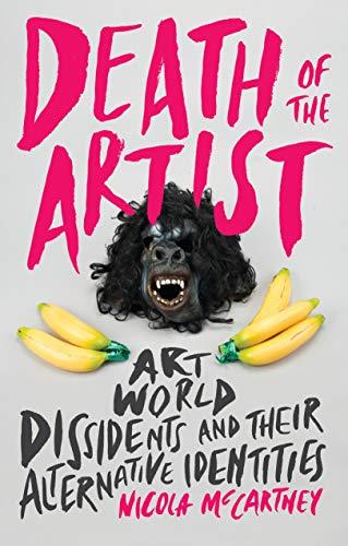 Death of the Artist By Nicola McCartney