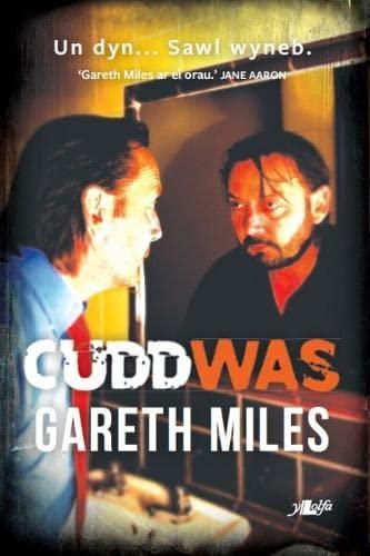 Cuddwas by Gareth Miles Book The Cheap Fast Free Post