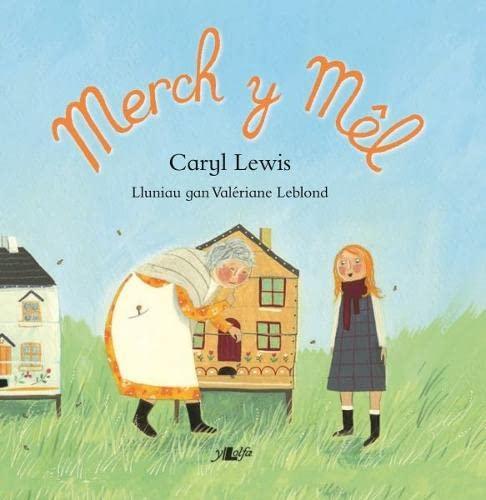Merch y Mel By Caryl Lewis