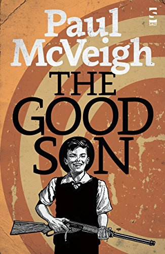 The Good Son By Paul McVeigh
