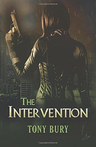 The Intervention By Tony Bury