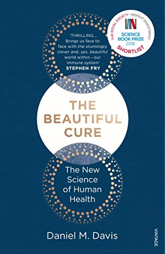 The Beautiful Cure By Daniel M Davis