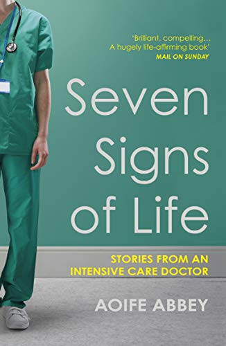 Seven Signs of Life By Aoife Abbey