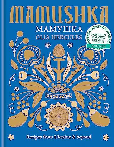 Mamushka By Olia Hercules