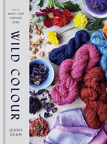 Wild Colour By Jenny Dean