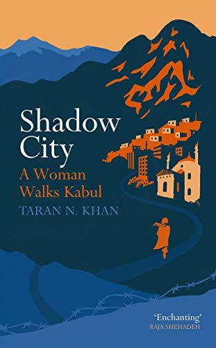 Shadow City By Taran Khan