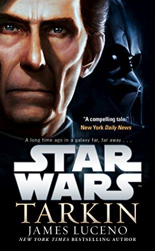 Star Wars: Tarkin (UK Edition) By James Luceno