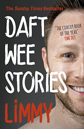 Daft Wee Stories By Limmy