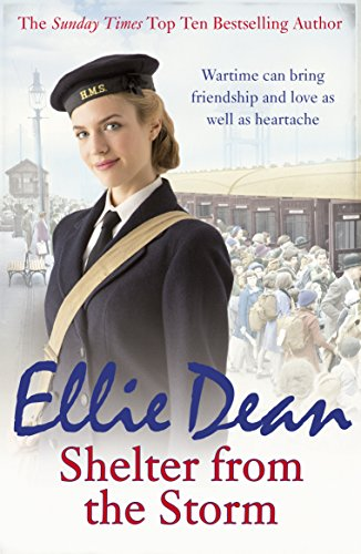 Shelter from the Storm (The Cliffehaven Series) By Ellie Dean