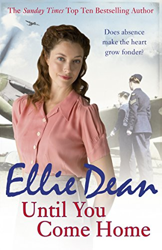 Until You Come Home (The Cliffehaven Series) By Ellie Dean