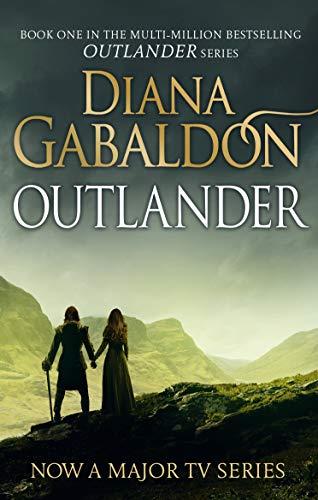 Outlander: (Outlander 1) By Diana Gabaldon