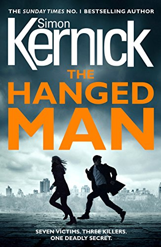 The Hanged Man by Simon Kernick