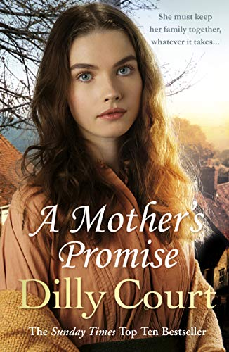 A Mother's Promise By Dilly Court