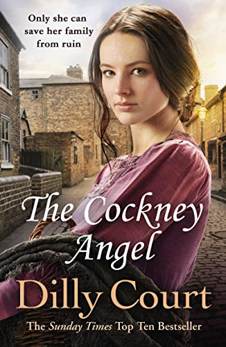 The Cockney Angel By Dilly Court