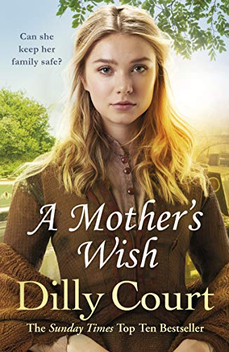 A Mother's Wish By Dilly Court