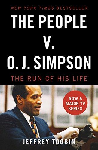 The People V. O.J. Simpson von Jeffrey Toobin