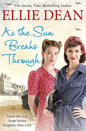 As the Sun Breaks Through (The Cliffehaven Series) By Ellie Dean