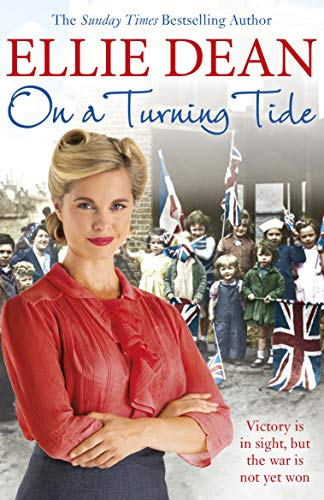 On a Turning Tide By Ellie Dean