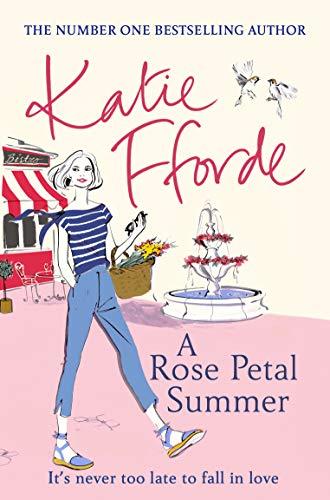 A Rose Petal Summer By Katie Fforde