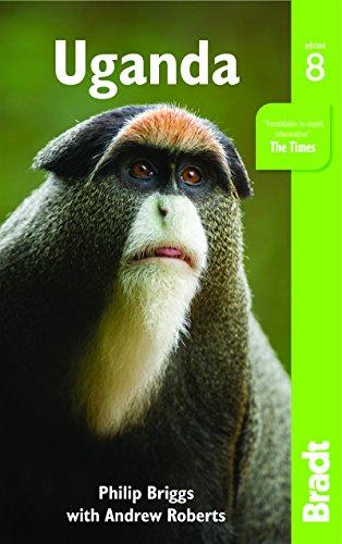 Uganda By Philip Briggs (Philip Briggs                  )