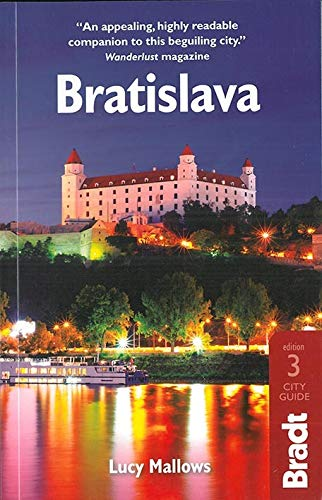 Bratislava By Lucy Mallows (Lucy Mallows      )