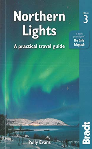 Northern Lights By Polly Evans
