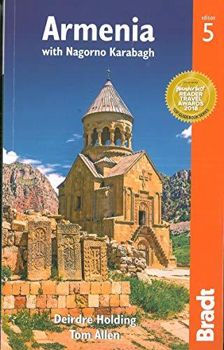 Armenia By Deirdre Holding (Dr Deirdre Holding)