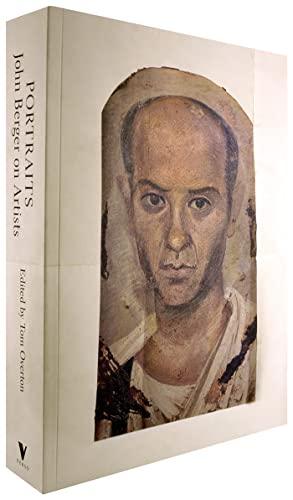 Portraits By John Berger