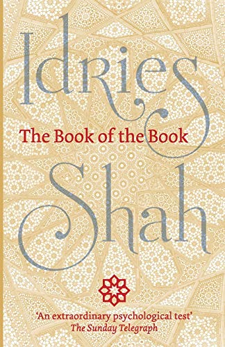 The Book of the Book By Idries Shah