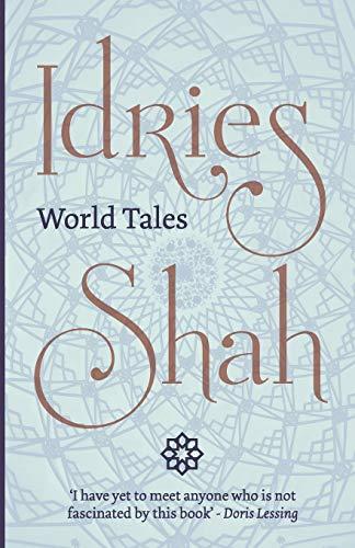 World Tales By Idries Shah