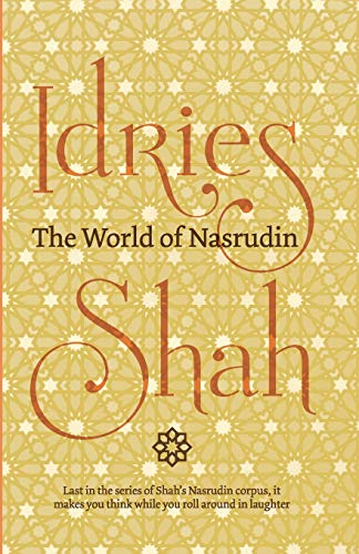 The World of Nasrudin By Idries Shah