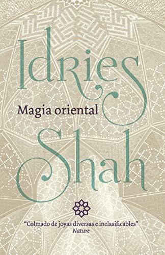 Magia oriental By Idries Shah